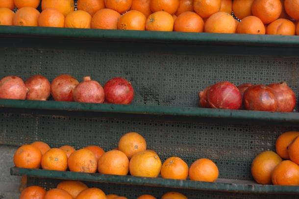 echte Früchte!