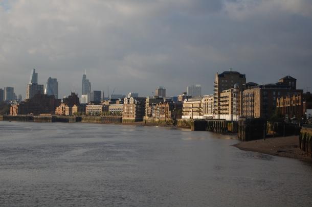Fluss halt
